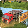 Game Real Truck Parking Mania 2017: Cargo Transport Sim APK for Kindle