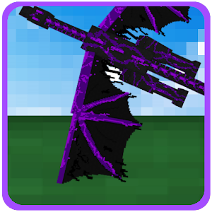 Download Dragon Mod for MCPE for PC