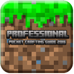 Crafting Guide Professional 1.1 Apk