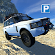 Off-Road SUV Parking Simulator