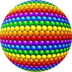 Bubble Freedom Icon