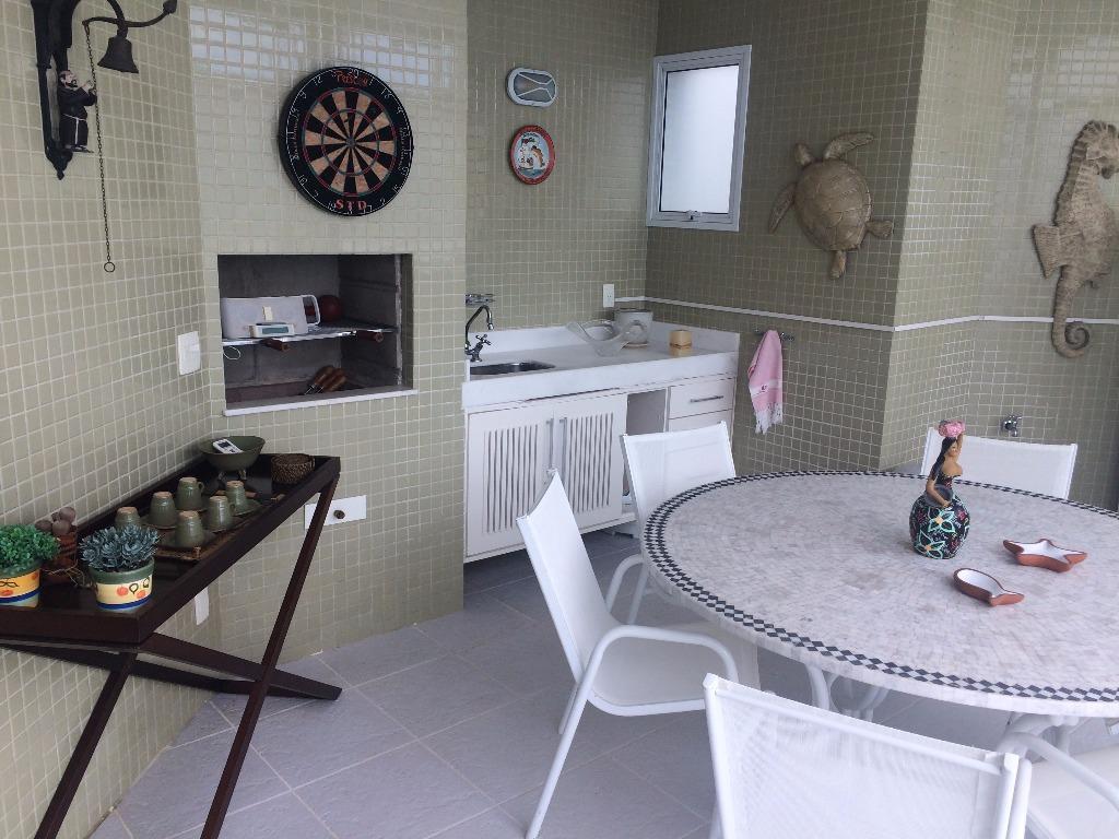 AMG Riviera - Cobertura 4 Dorm, Bertioga (CO0114) - Foto 9