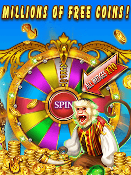 Slot Pirates APK screenshot thumbnail 8