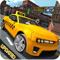 Game Modern City taxi driver 2017 APK for Kindle