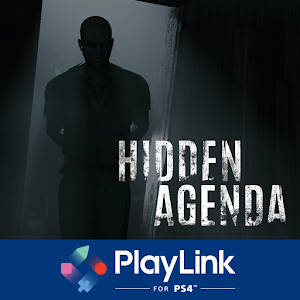 Hidden Agenda Online PC (Windows / MAC)
