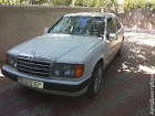 продам авто Mercedes 230 230 (W124)