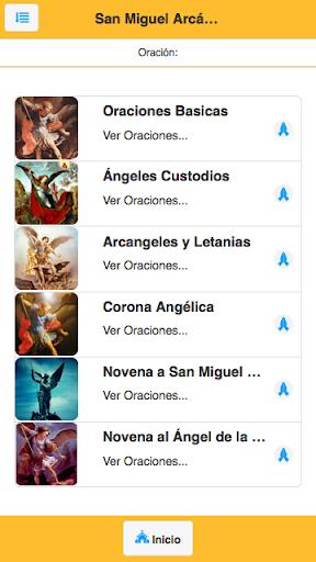 San Miguel Arcángel screenshot 2