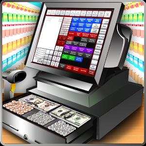 Supermarket Cashier Pro For PC