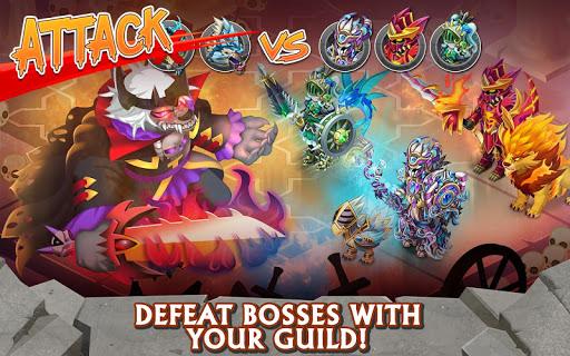 Knights & Dragons - Action RPG screenshot 4