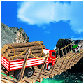 Game Off-road Cargo Truck 3D apk for kindle fire