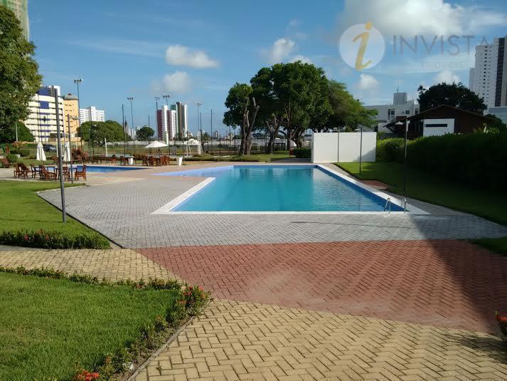 Terreno residencial à venda, Bairro dos Estados, João Pessoa - TE0255.