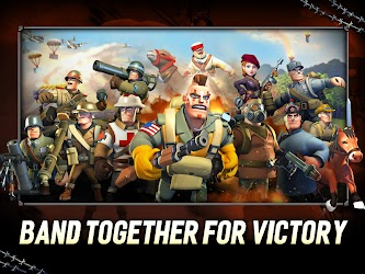 Download StormFront 1944 Game APK 9