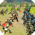 Zombies: Real Time World War