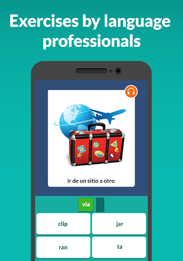 Wordn/ae: Learn languages fast - screenshot