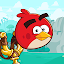 Angry Birds Friends for Lollipop - Android 5.0