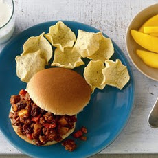 Sweet and Sloppy Joe