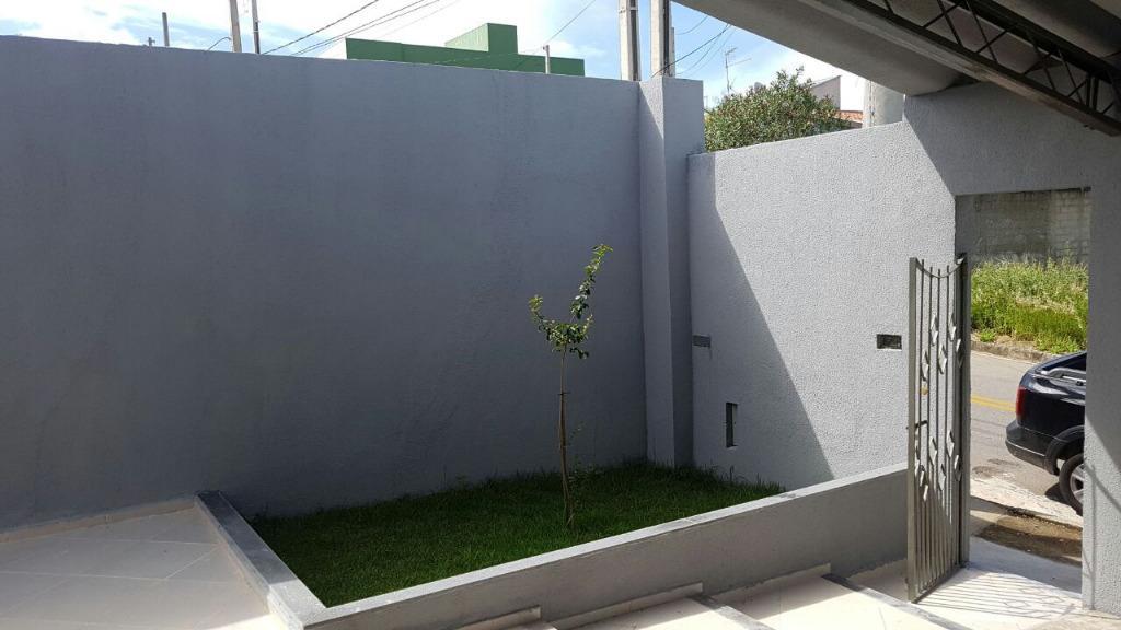 Casa residencial à venda, Jardim Santa Júlia, São José dos Campos.