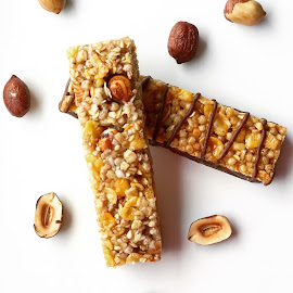 Nuts by Alina Dinu - Food & Drink Candy & Dessert