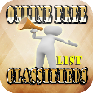 Online Free Classifieds List