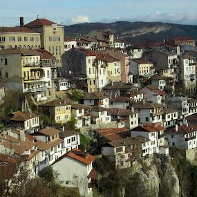 by Bica Razvan - City,  Street & Park  Historic Districts