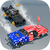 Game Demolition Derby Multiplayer APK for Windows Phone