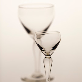 drunk by Joao Bettencourt - Artistic Objects Antiques ( drink, drunk, glass, focus, bar )