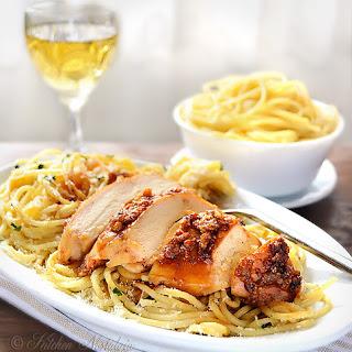 Garlic Parsley Butter Chicken Recipes