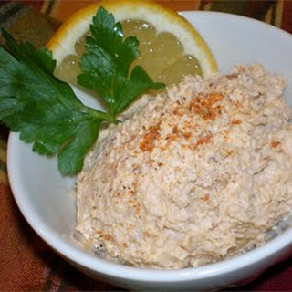 Smoked Fish Spread Recipes