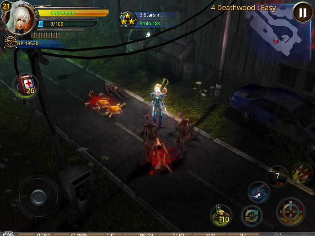 Broken Dawn II Screenshot 5