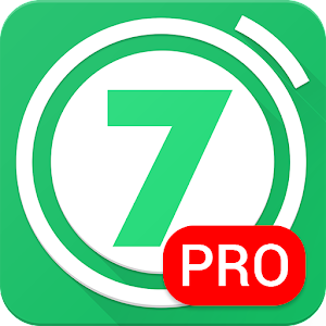 7 Minute Workout Pro For PC