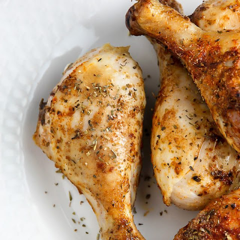 How to Use Your Oven to Easily Cook Chicken Drumsticks