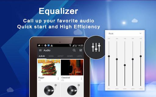 HD Video Player - Media Player screenshot 18