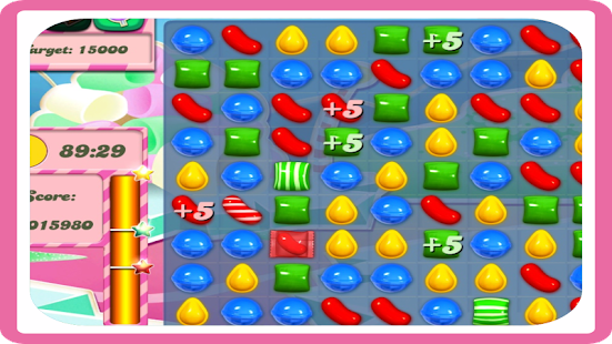 App Guides Candy Crush Saga APK for Windows Phone