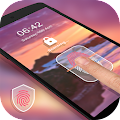 Fingerprint Lock Screen Prank APK for Windows