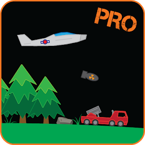 Atomic Fighter Bomber Pro For PC