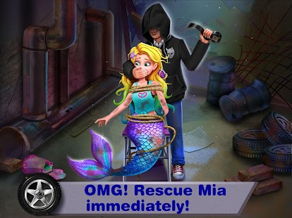 Mermaid Secrets7– Save Mermaid Princess Mia for pc