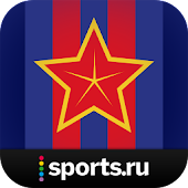 ЦСКА+ Sports.ru APK for iPhone