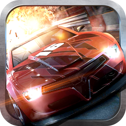 Speed Racer HD (game)