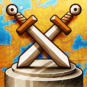 Become ruler of an empire! APK Icon