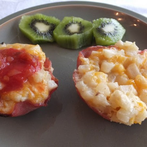 Heavenly Hashbrown Brunch Bites