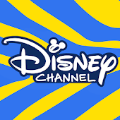 Disney Channel App Icon