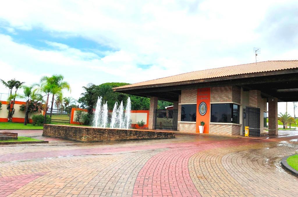 Terreno à venda, 1000 m² por R$ 110.000,00 - Jacú - Itu/SP