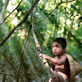 by Francis Coppola - Babies & Children Children Candids