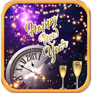 Download Happy New Year 2017 For PC Windows and Mac