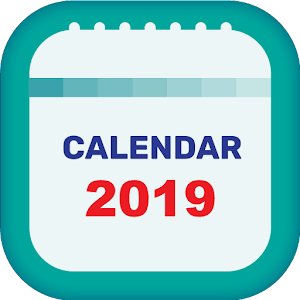 Holiday Calendar 2019 For PC / Windows 7/8/10 / Mac – Free Download