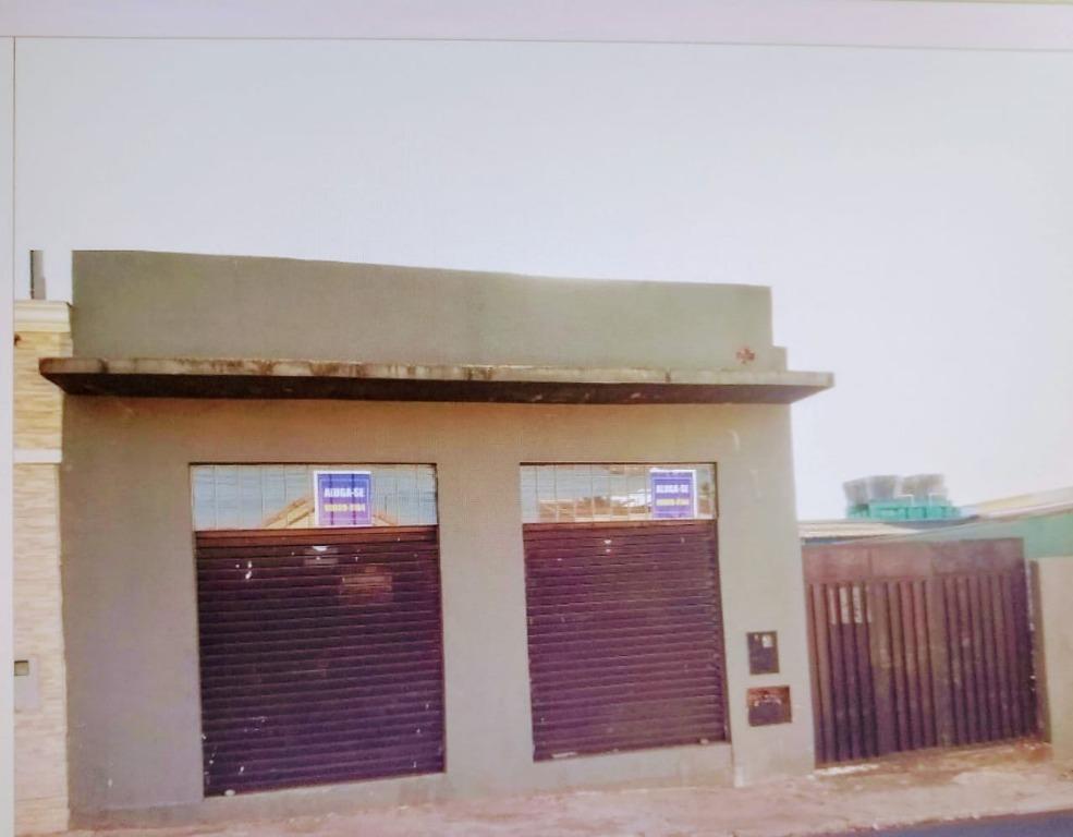 Galpão à venda, 120 m² por R$ 250.000 - Núcleo Habitacional Silvério Cartafina - Uberaba/MG
