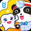 Baby Panda Dentist - Kids' Hospital