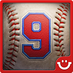 9 Innings Manager Icon