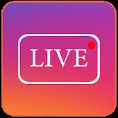 Live For Instagram Prank APK for Lenovo