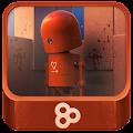 Free Droid Love GO Launcher APK for Windows 8